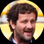 <strong>Luca Castaldini</strong><br><em>direttivo</em>